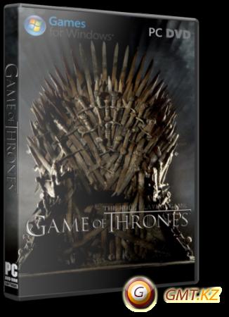 Игра престолов / Game of Thrones (2012/RUS/ENG/RePack от Audioslave)