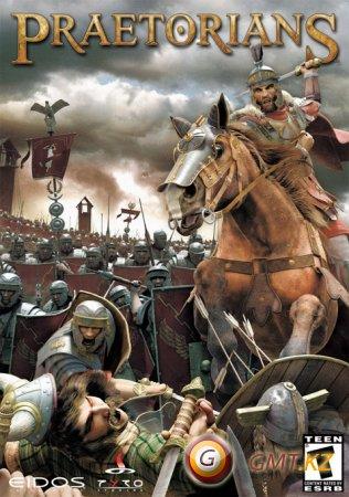 Praetorians+ Praetorians MoD ImperiaL v4.1 (2011/RUS/RePack)
