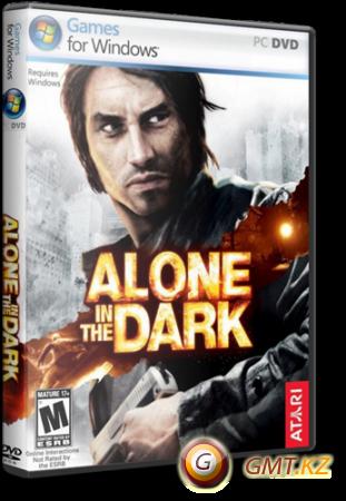 Alone In The Dark (2008/RUS/RePack от R.G. Механики)