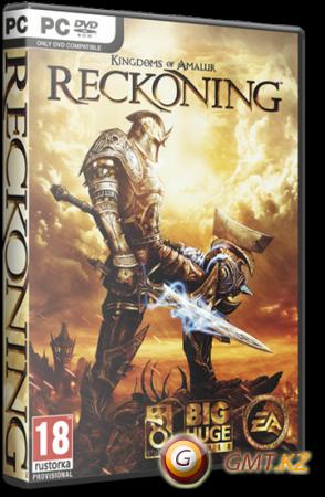 Kingdoms of Amalur: Reckoning + 6 DLC (2012/RUS/ENG/RePack)