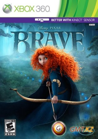 Brave: The Video Game (2012/ENG/XGD2/Region Free)