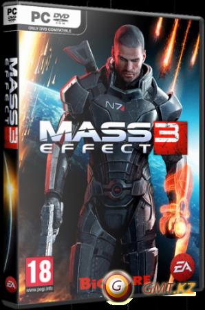 [DLC] Mass Effect 3 - Extended Cut (2012/ENG/Лицензия)