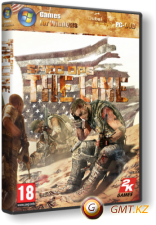 Spec Ops: The Line (2012/RUS/ENG/Rip от Audioslave)
