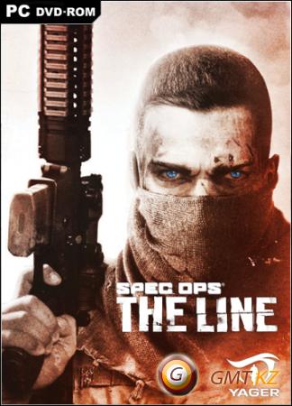 Spec Ops: The Line (2012/Профессиональный/Текст+Звук)