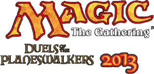 Magic: The Gathering — Duels of the Planeswalkers 2013 (2012/RUS/ENG/Repack от R.G. ReCoding)
