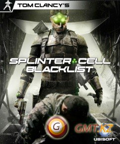 Splinter Cell: Blacklist (2012/HD/Трейлер)