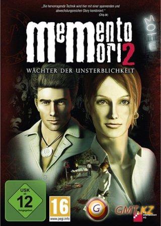 Memento Mori 2 : Guardian of Immortality (2012/GER/Лицензия)