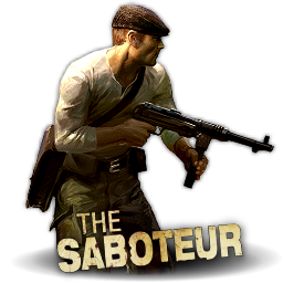 The Saboteur v.1.3 (2009/RUS/RePack от R.G. Catalyst)