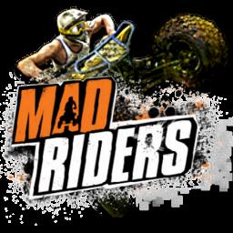 Mad Riders.v 1.0.1.0 (2012/RUS/ENG/RePack от Fenixx)