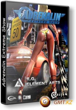 Adrenalin_Extreme_Show (2005/RUS/RePack)