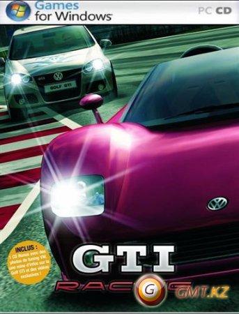 GTI Racing / Volkswagen Golf Racer (2006/RUS/RePack)