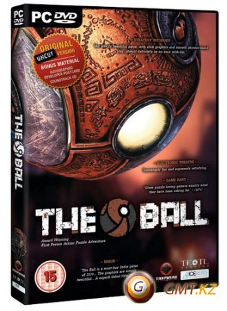 The Ball.Оружие мертвых/The Ball (2010/RUS/Repack от Fenixx)