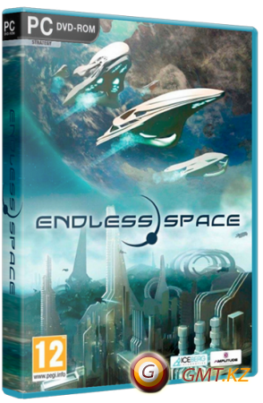 Endless Space (2012/RUS/ENG/Лицензия)