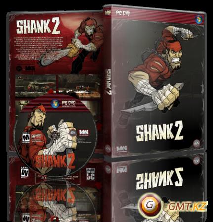 Shank 2.v 1.0dc120305 (2012/RUS/ENG RePack от Fenixx)