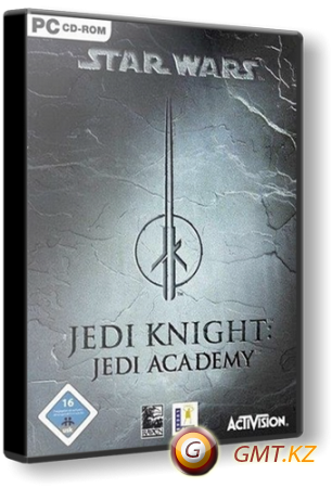 Star Wars: Jedi Knight Anthology (1995-2003/RUS/RePack)