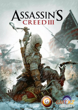 Assassin's Creed 3: Rise (2012/HDRip)