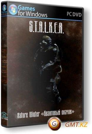 S.T.A.L.K.E.R.: Тень Чернобыля - Nature Winter - Квантовый скачок (2012/RUS/Mod/RePack)