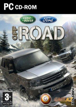 Форд драйв: Off Road (2008/RUS/Пиратка)