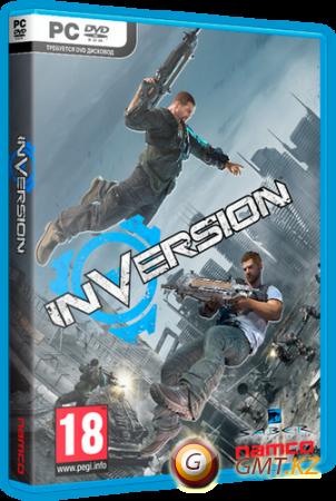 Inversion (2012/RUS/RePack от SEYTER)