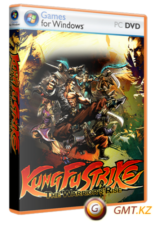 Kung Fu Strike - The Warrior's Rise (2012/ENG/RePack от R.G Origami)