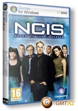 NCIS: The Video Game (2011/RUS/ENG/RePack от Fenixx)