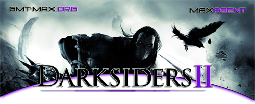 Darksiders 2: Deathinitive Edition v.2.1.0.4 (2015/RUS/ENG/Лицензия)