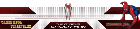The Amazing Spider-Man (2012/RUS/ENG/RePack от xatab)