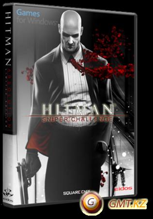 Hitman: Sniper Challenge (2012/RUS/Лицензия)