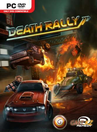 Death Rally (2012/ENG/Пиратка)