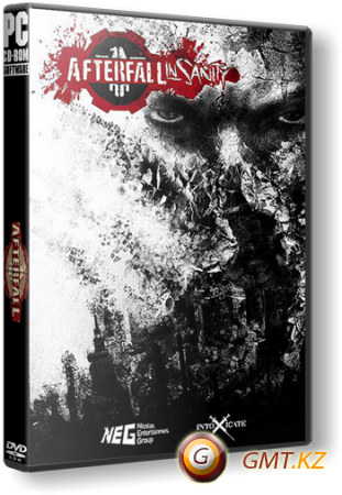Afterfall: Insanity - Extended Edition (2012/RUS/Лицензия)