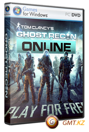 Tom Clancy's: Ghost Recon Online (2012/ENG/Лицензия)