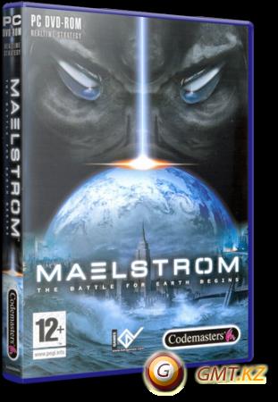 Maelstrom:Битва за Землю (2007/RUS/ENG/RePack от R.G.Origami)