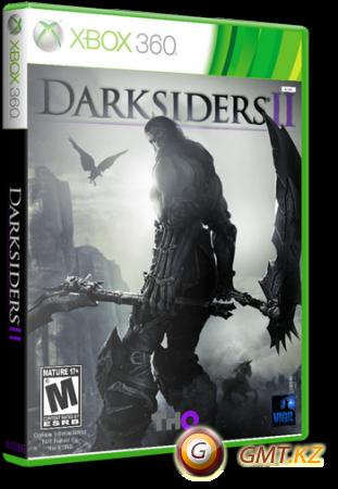 Darksiders II (2012/RUS/LT+ 3.0/Region Free)