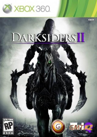 Darksiders II (2012/RUS/LT+ 2.0/Region Free)