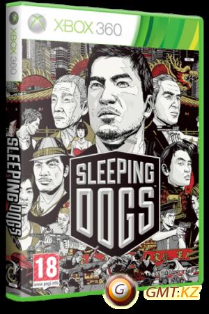 Sleeping Dogs (2012/ENG/LT+ 3.0/XGD3/NTSC)
