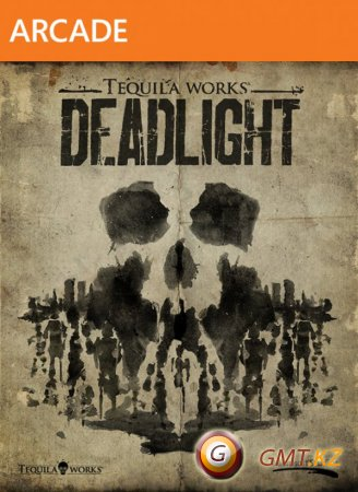 Deadlight (2012/ENG/JTAG/FULL)
