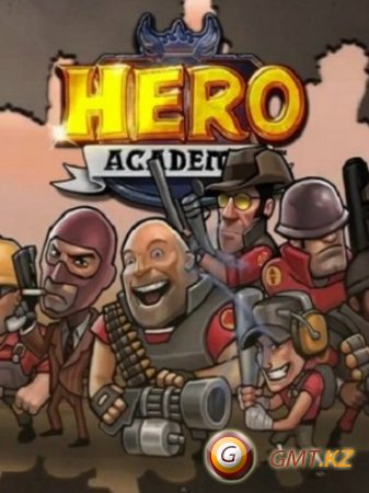 Hero Academy (2012/RUS/ENG/Пиратка)