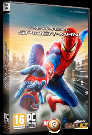The Amazing Spider-Man (2012/RUS/Multi6/RePack от Fenixx)