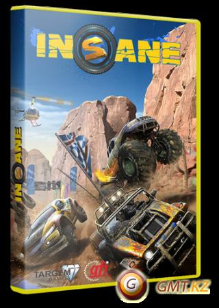 Insane 2 (2011/RUS/RePack от R.G.Catalyst)