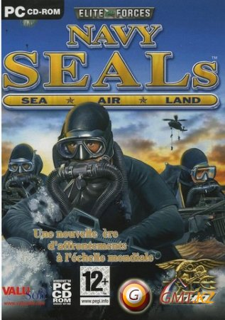 Elite Forces: Navy Seals - Sea, Air, Land (2003/RUS/RePack)