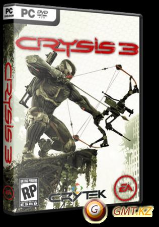 CRYSIS 3 - TECH DEMO (2013/HD/ТРЕЙЛЕР)
