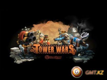 Tower Wars  (2012/ENG/Лицензия)