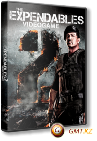 The Expendables 2 The Video Game (2012/ENG/RePack от R.G.Origami)