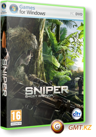Sniper: Ghost Warrior (2010/RUS/Лицензия)