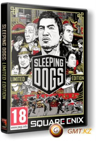 Sleeping Dogs - Limited Edition (2012/RUS/ENG/CHN/RePack от R.G. Catalyst)