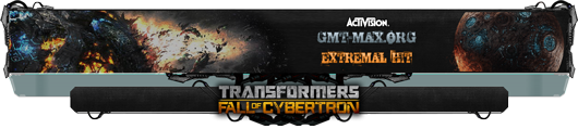 Transformers: Fall of Cybertron (2012/RUS/ENG/Multi6/Lossless Repack от R.G. Origami)