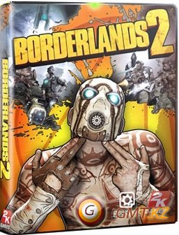 Borderlands 2 (2012/HDRip)