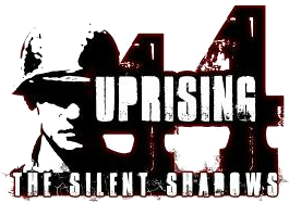 Uprising 44: The Silent Shadows (2012/RUS/ENG/RePack от Fenixx)