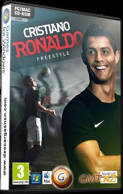 Cristiano Ronaldo Freestyle Soccer (2012/ENG/L)