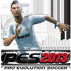Pro Evolution Soccer 2013 v.1.04 (2012/RUS/ENG/RePack от R.G. Catalyst)